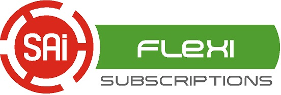Sign-Up for Flexi Subscriptions - Monthly Fee and Best Value to own FlexiSign