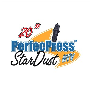 20in StarDust PerfecPress HTV