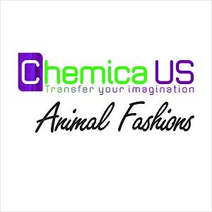 15 in Animal Fashion Prints HTV