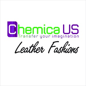 15 in Leather Fashion Prints HTV