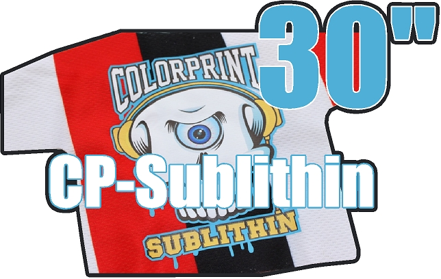 30 inch ColorPrint Sublithin Printable